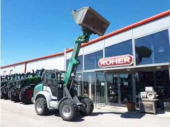 Wheel loader Kramer KL 25.5T