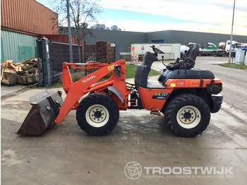 Wheel loader Kubota R430