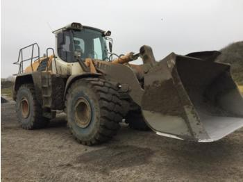 Wheel loader LIEBHERR 566 / 2 PLUS 2