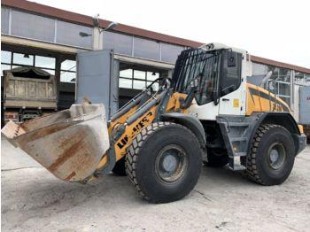 Wheel loader LIEBHERR L538