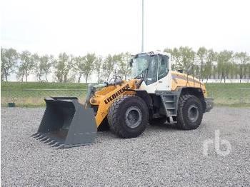 Wheel loader LIEBHERR L550