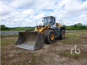 Wheel loader LIEBHERR L566 Chargeuse Sur Pneus