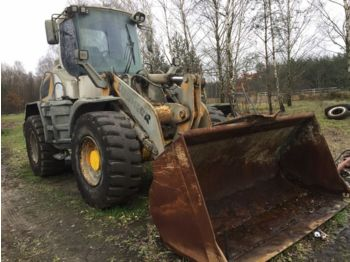 Wheel loader LIEBHERR L 528
