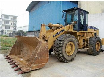 LIUGONG CLG856 - wheel loader
