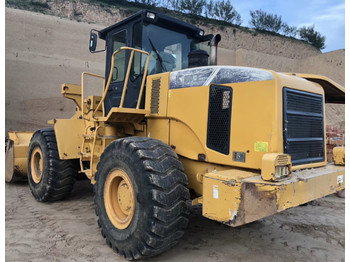 LIUGONG CLG856 - wheel loader