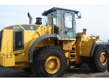LIUGONG CLG 877 III - wheel loader