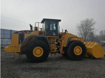 Wheel loader LIUGONG CLG 888 III