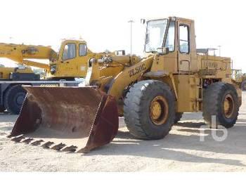 LIUGONG ZL50C - wheel loader