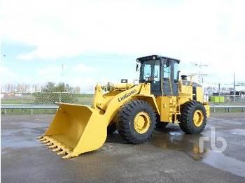 LIUGONG ZL50CN - wheel loader