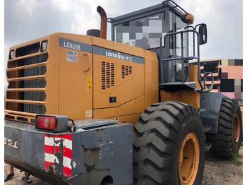 Wheel loader LONKING LG855B
