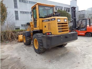 Wheel loader LONKING LG928