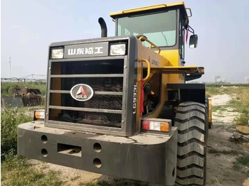 Wheel loader LONKING LG933L
