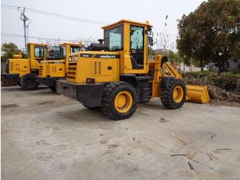 Wheel loader LONKIN LG928