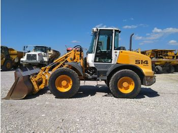 Liebherr L514 Stereo  - wheel loader