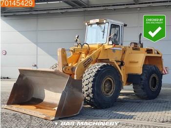 Wheel loader Liebherr L551