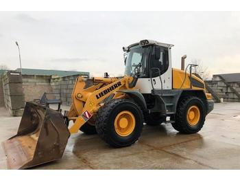 Wheel loader Liebherr L 542