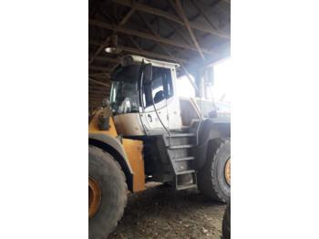Wheel loader Liebherr L 576