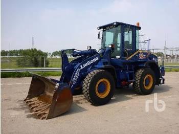 Liugong CLG835 Ii - wheel loader