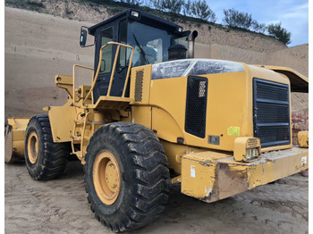 Wheel loader Liugong CLG856: picture 1