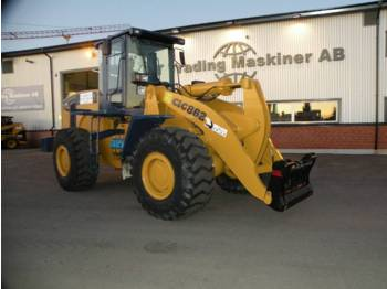 Liugong CLG 862 *ONLY 1780 HOURS!* - wheel loader