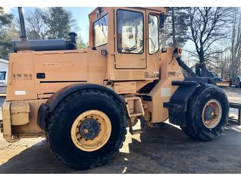Wheel loader Ljungby 1321