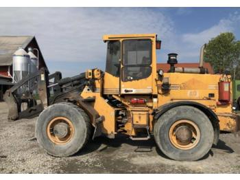 Ljungby L14  - wheel loader
