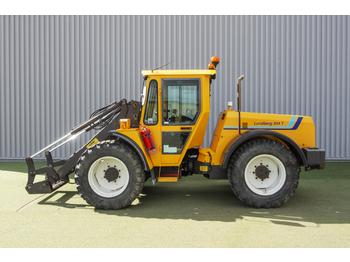 Wheel loader  Lundberg 344T