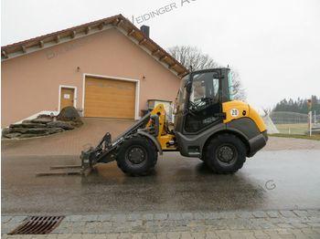 Wheel loader MECALAC AX 700 ( Ahlmann )