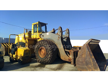 MICHIGAN 270B - wheel loader
