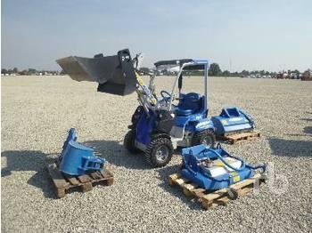 MULTIONE MZ Hydrostatic - wheel loader