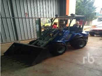 MULTIONE S630+ - wheel loader