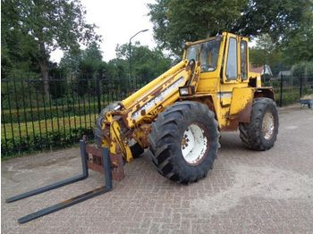 Wheel loader Matbro wiellader