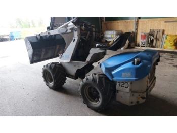 MultiOne A700D - wheel loader