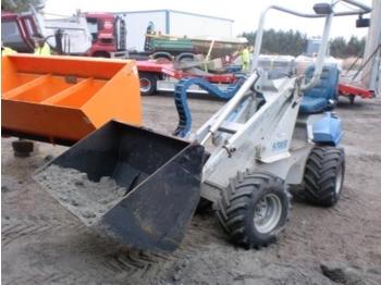 Multione CSF A700D - wheel loader