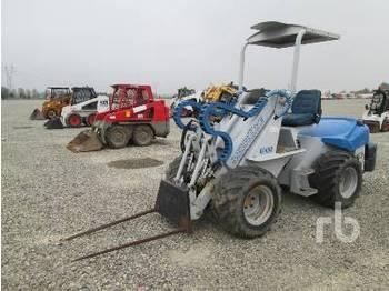 Multione GT45D Mini - wheel loader