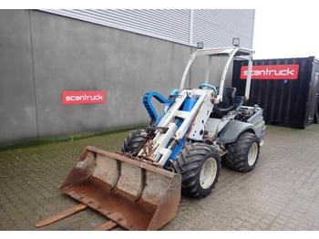 Multione GT 950  - wheel loader