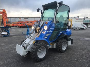 Multione S520 - wheel loader