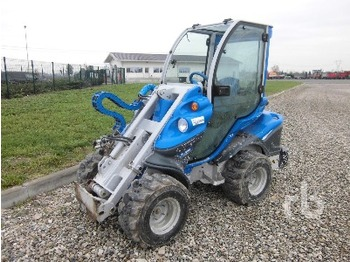Multione SL835 - wheel loader
