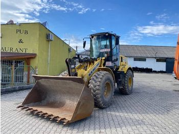 NEW HOLLAND W 130 - wheel loader