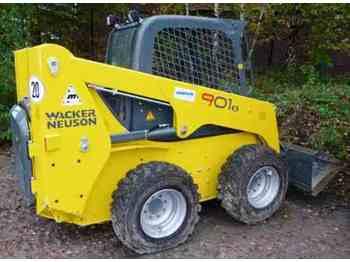 Neuson 901 S - wheel loader