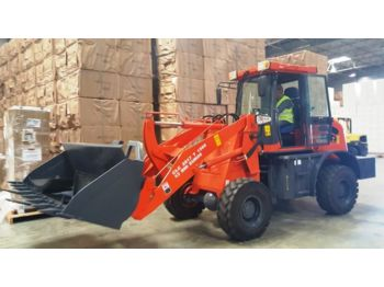 New CLC T 1500 - wheel loader