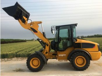 New CLC T 2500 - wheel loader