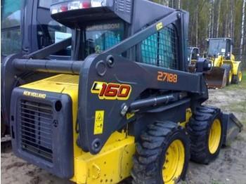 New Holland New Holland L160 - wheel loader