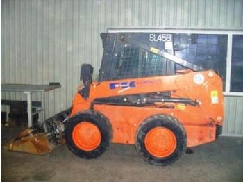 New Holland New Holland SL45B - wheel loader
