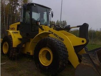 New Holland New Holland W190B - wheel loader