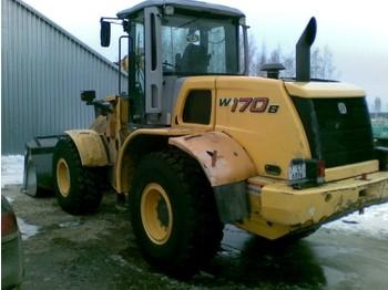 New Holland New Holland W 170 B - wheel loader