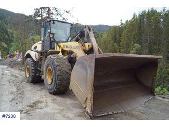 Wheel loader New Holland V270B