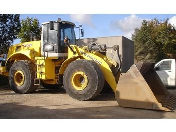 New Holland W270 - wheel loader