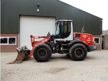 Wheel loader O & K 20.6