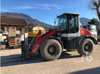 O&K L15.5 - wheel loader